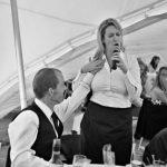 Fabulous singing waiters hire uk